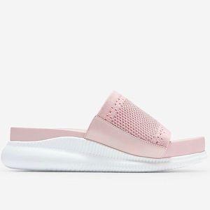 Cole Haan Shoes - $26 Bday Sale! Cole Haan 2.Zero Grand Rose Slide